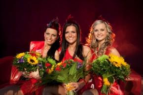 Miss Academia 2011 výherkyně