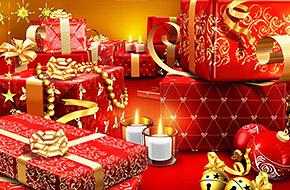 21. prosinec? Podle Mayů konec světa, pro nás poslední den, kdy doručíme šperky do Vánoc