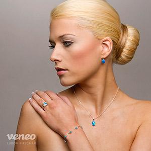 Aphrodite – šperky na ples